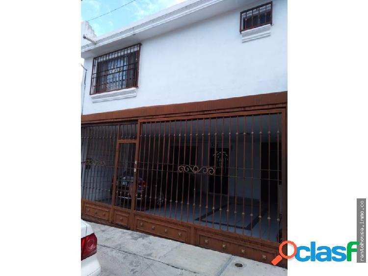 Casa en venta en balcones de anahuac san nicolasl