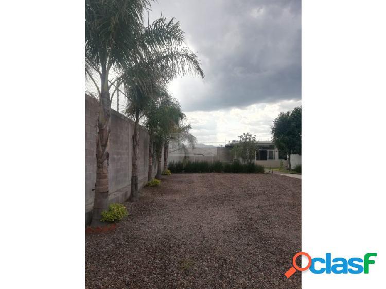 Terraza Y Jardín Para Eventos Paulina En Tlajomulco De