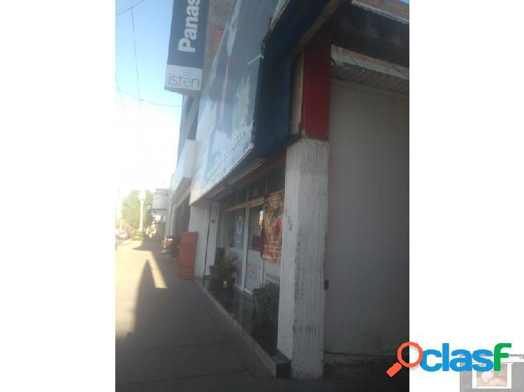 LOCAL CENTRICO COMERCIAL EN RENTA EN AV PRINCIPAL 1