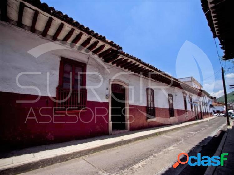 Hermosa casa en el pueblo mágico pátzcuaro, patzcuaro centro