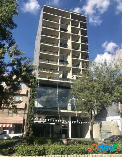 Departamento en renta en torre Narán León, Gto.