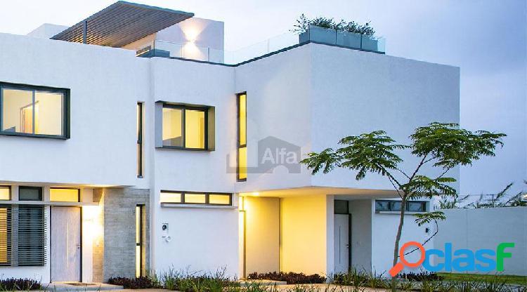 Casa en condominio en venta en alameda, san pedro tlaquepaque, jalisco