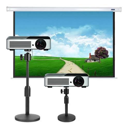 20-27 cm ajustable proyector videocámara soporte montaje