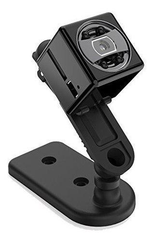 Mini videocámara borme con función magnética adsorb night