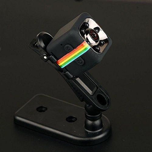 Thriverline sq11 mini cámara hd videocámara deportes mini