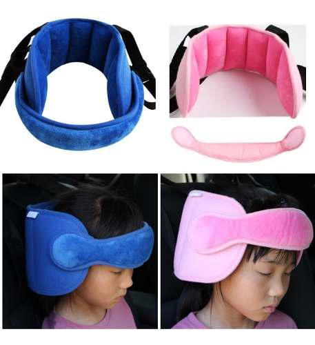 Almohada de seguridad para niños - bebes