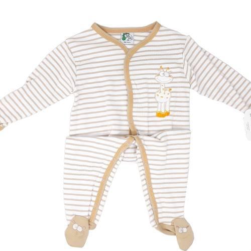 Mamelucos ropa para bebe niño fsbaby tipo carters 11416