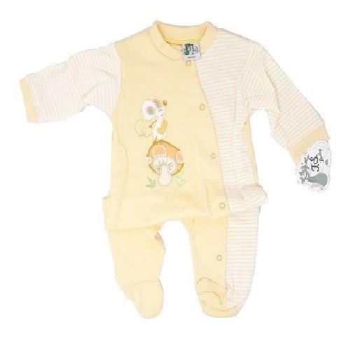 Mamelucos Ropa Para Bebe Niño Fsbaby Tipo Carters 11466