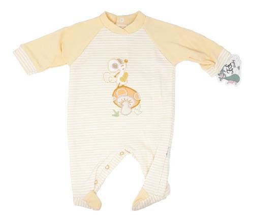 Mamelucos ropa para bebe niño fsbaby tipo carters 11472