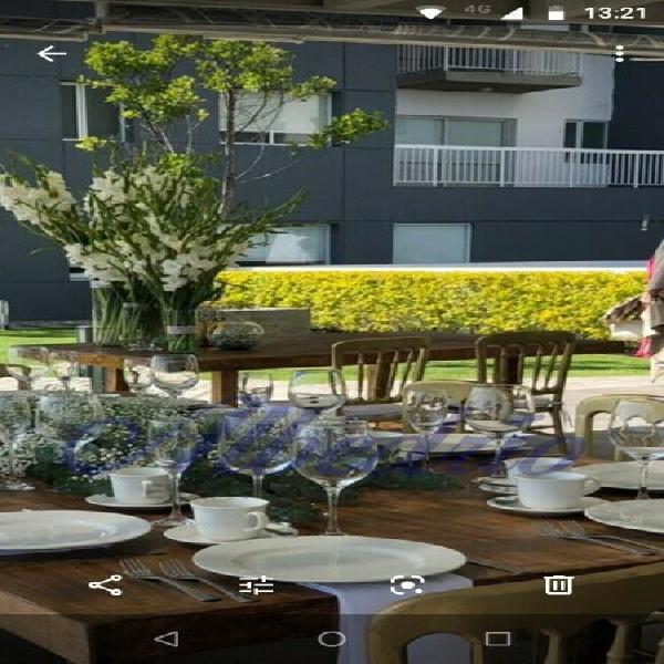 Renta de mesas y sillas para fiestas puebla