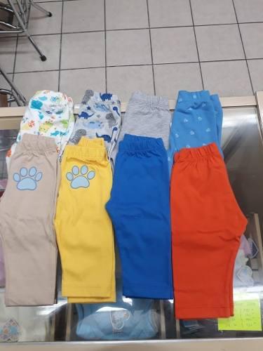 Set De 6 Pantalones Para Bebe Nino Colores A Escoger 0m A En Mexico Clasf Moda Y Accesorios