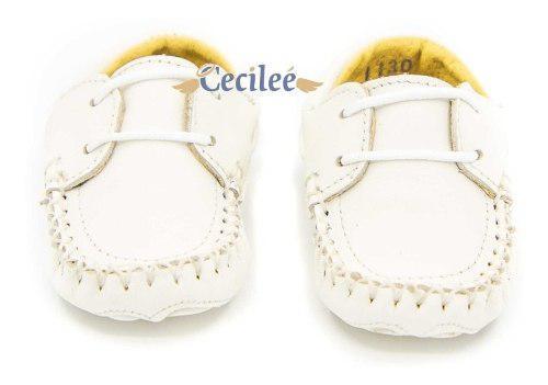 Zapatos bautizo bebe hermosos elegantes ceremonia 1130 f