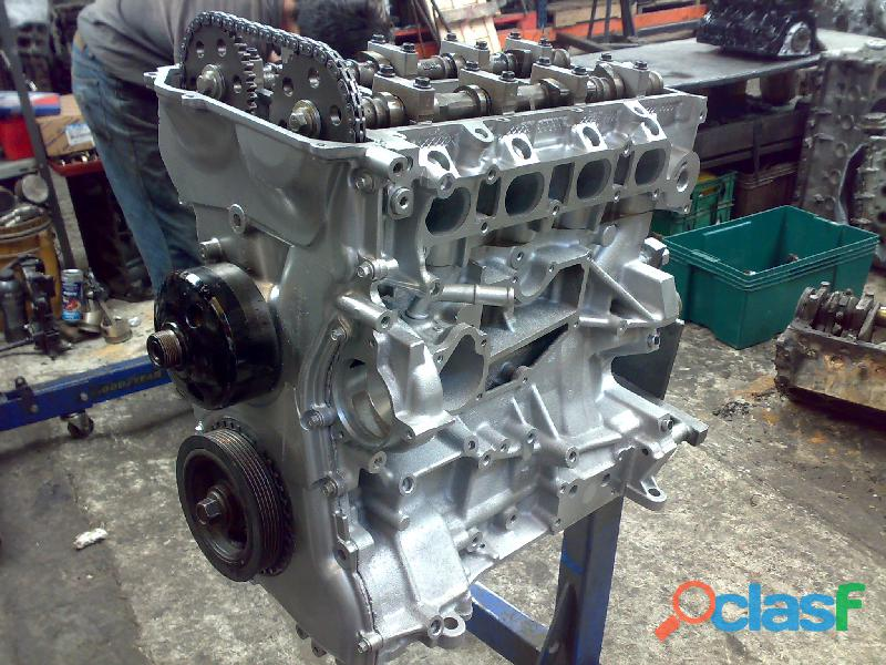 Piezas Motor Ford 2 3 Lts En M U00e9xico