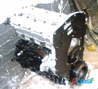 Motor mitsubishi outlander 2.4 para instalación