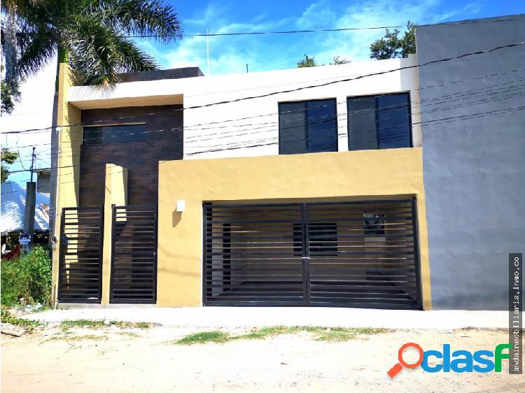 Casa en venta en el fraccionamiento jacarandas