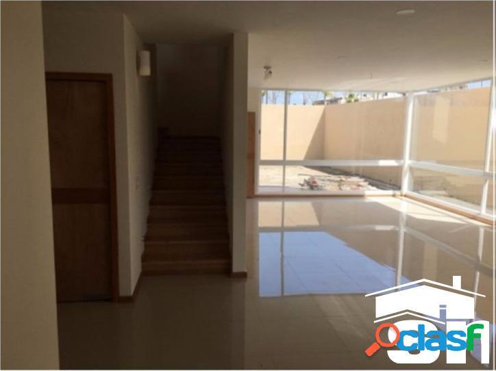 Casa nueva en venta Parque Jalisco Lomas de Angelópolis SC-1731 2