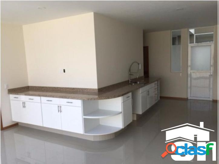 Casa nueva en venta Parque Jalisco Lomas de Angelópolis SC-1731 3