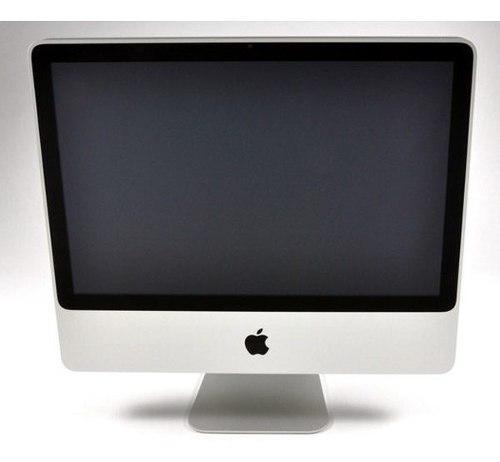Apple imac (2009) a1224 20 pulgadas core 2 duo