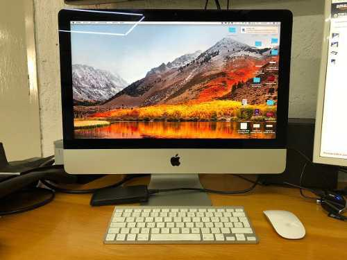 Apple imac 21.5 2013 2.9 ghz intel core i5