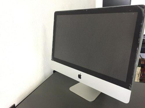 Apple imac intel core i3 de 4 de ram y 500gb