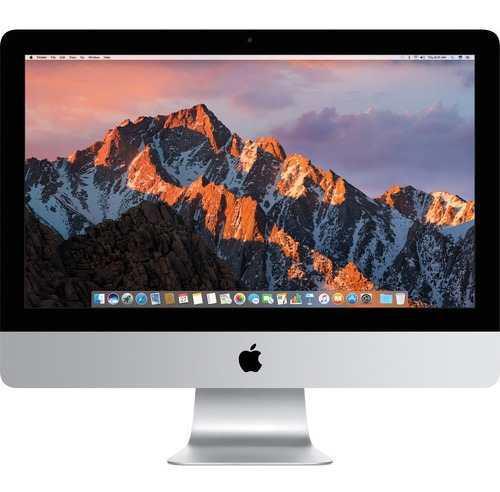 Apple imac mmqa2e/a 21.5 2años de applecare 10meses de uso