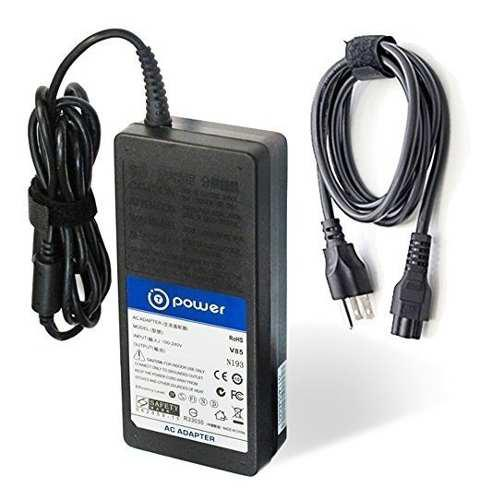 Cargadores y adaptadorest-power ac adaptador dc para gate..
