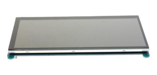 Pantalla táctil capacitiva lcd hd 800 * 480 7 pulgadas para