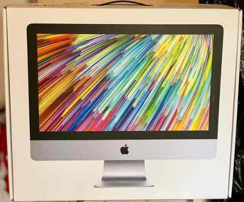 iMac 21,5 Seminueva Meses S I N Interes Y Envío G R A T I S