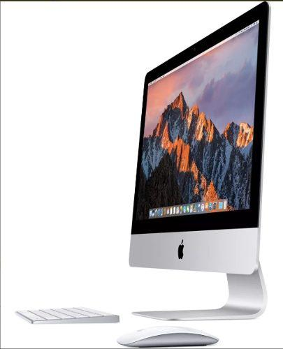 Imac retina 5k, 27 late 2015 3.2 ghz, 16gb, 1tb + regalo ram