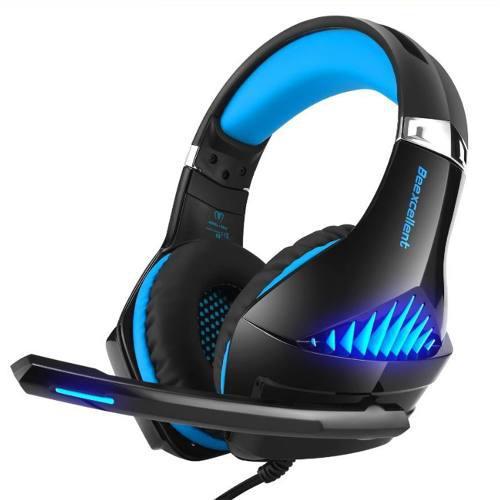 Auriculares para videojuego gm-5 sonido de alta definici?n