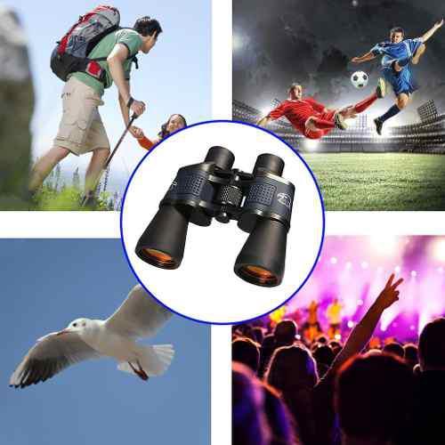 Bak4 hd - prismáticos profesionales para viajes,