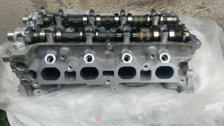 Cabeza de nissan versa march tida motor 1.6 usada e