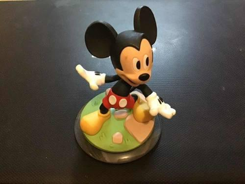 Micky Mouse Disney Infinity Venta Tienda De Videojuegos