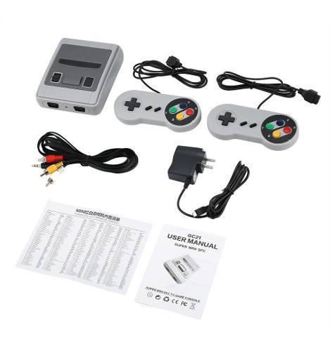 Mini consola de juegos compatible con consola de videojuegos