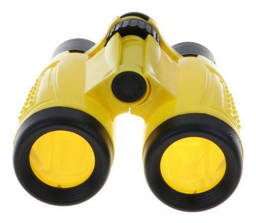 Niños mini telescopio juguete aumento observación binocula