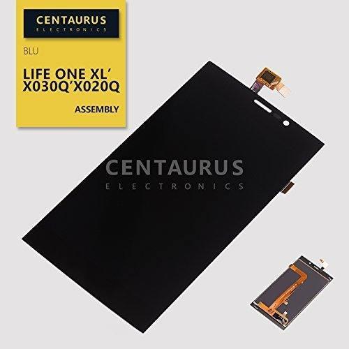 Nueva Asamblea Completa Para Blu Life One Xl X030q X020q Log