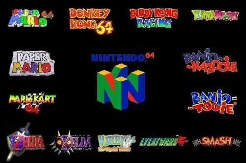 Nueva consola videojuegos mas potente dreamcast,n64, psp y +