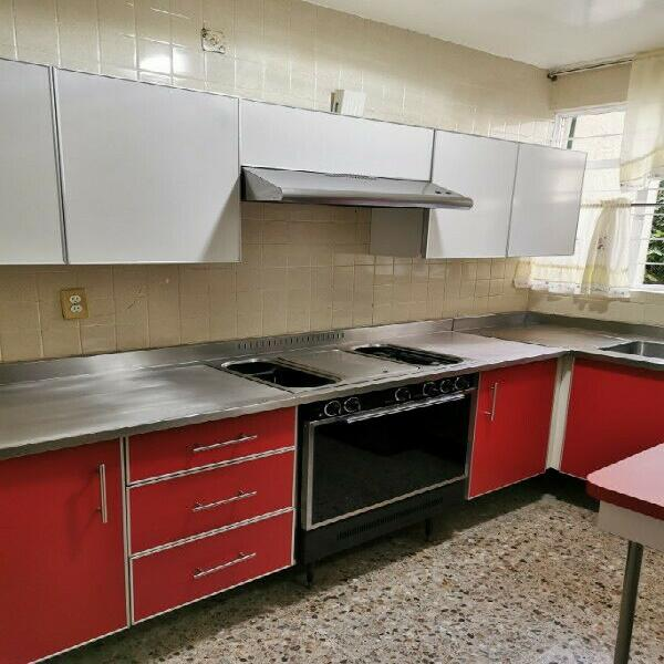 Reparaciónes de cocinas integrales. (en todos los