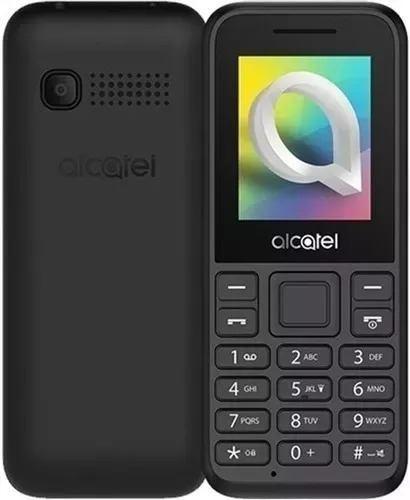 Alcatel 1066 gsm, incluye chip gratis, garantia 12 meses!
