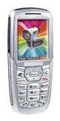 Alcatel one touch 756 celular telcel nuevo