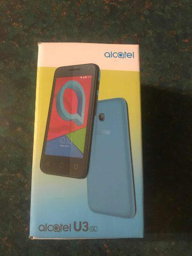 Alcatel u3 gl one touch
