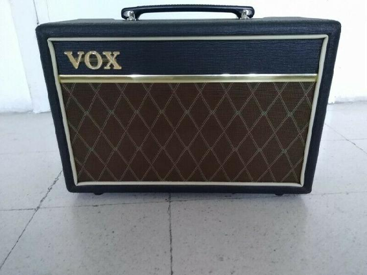 Amplificador vox pathfinder 15watts