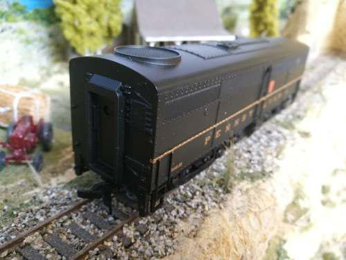 Aod tren ho maquina walthers motor alco fb1 penssy con envio