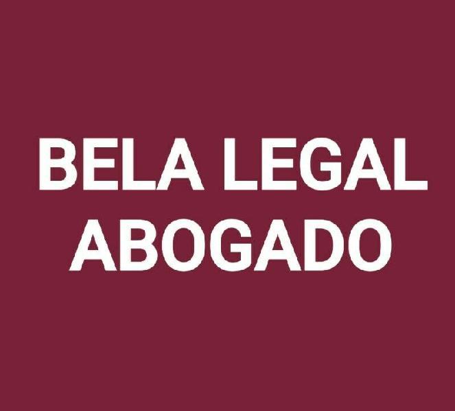 Bela legal abogado