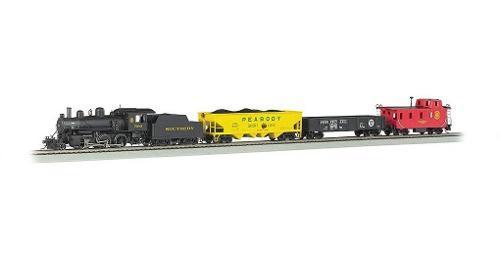 Bachmann trains echo valley express dcc sound value set de