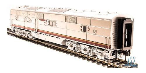 Locomotora e6b de proto dummy sin motor escala ho