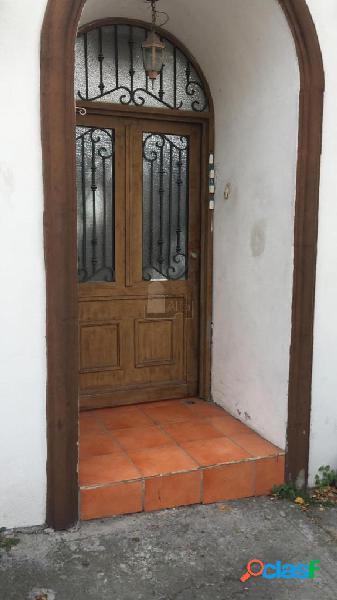 Departamento en renta Residencial San Agustin