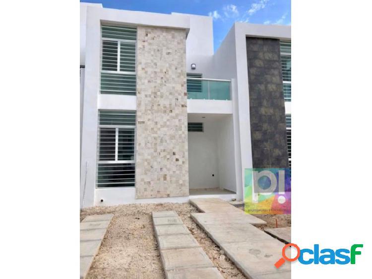 RENTA CASA EN CANCÚN CAS_1114 AN, Cancún