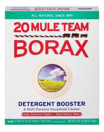 Detergente Limpiador Multiusos 20 Mule Team 1.84k