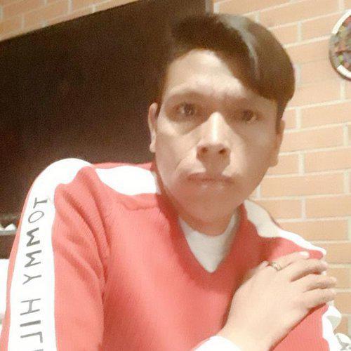 HOMBRE ACTIVO SOLVENTE Y EXCLUSIVO Chico de Iztacalco